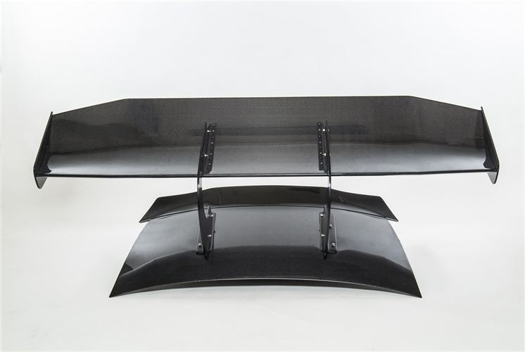 K1 Laboratory S2000 Swan neck GT Wing