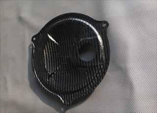 S2000ドライカーボンフューエルポンプカバー