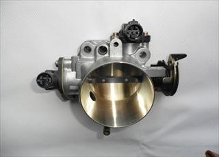 K1 Laboratory S2000 AP1 ビックスロットル